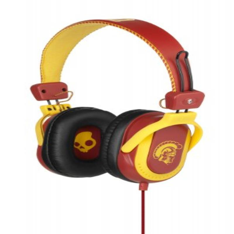 Skullcandy Agent (USC) (Discontinued by Manufacturer)