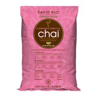 David Rio Flamingo Vanilla Chai Decaf Sugar Free