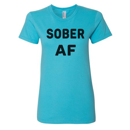 Womens Recovery (Womens Soft Tee