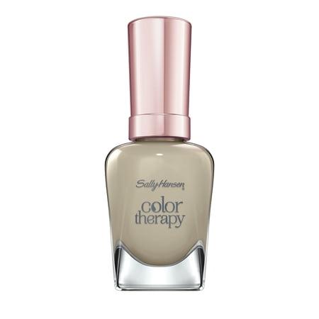Sally Hansen Color Therapy Nail Polish, Make My Clay - Walmart.com