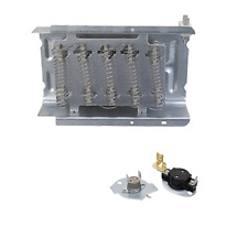 Replacement Heater Thermal Cut Off Thermostat DE838 and N...