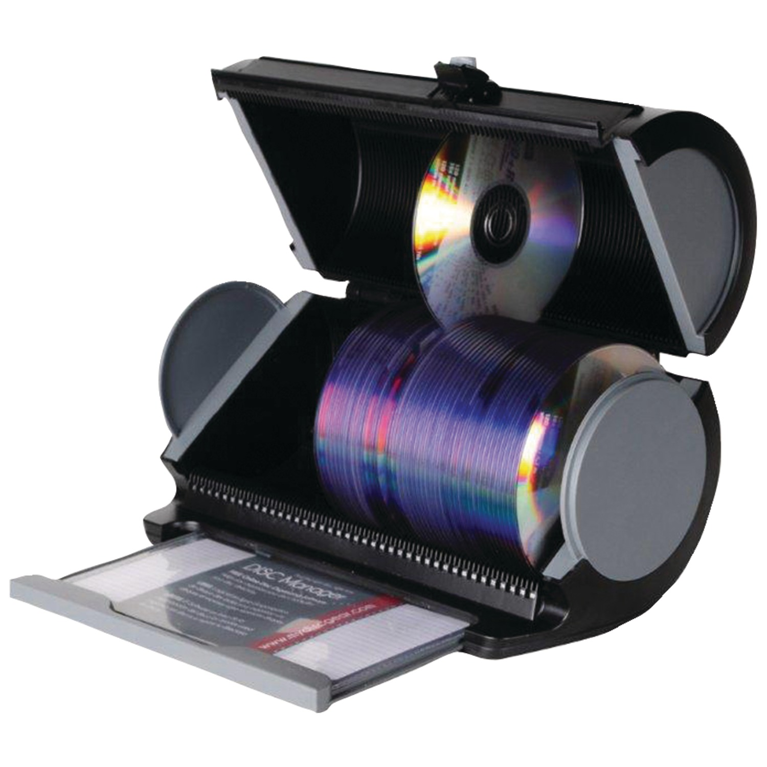 Atlantic 85012055 Disc Manager