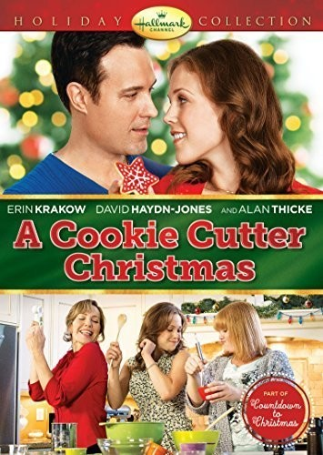 A Cookie Cutter Christmas (Walmart Exclusive) (WALMART EXCLUSIVE) by