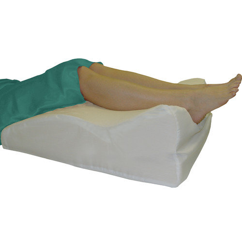 Science of Sleep Magnetic Therapeutic Adjustable Leg Support Pillow