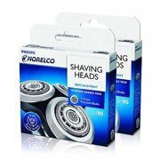Norelco SH90 (2 Pack) Shaver Replacement Heads