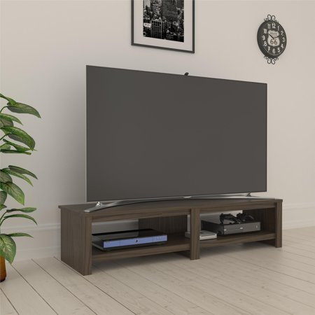 RealRooms Tally TV Stand for TVs up to 74