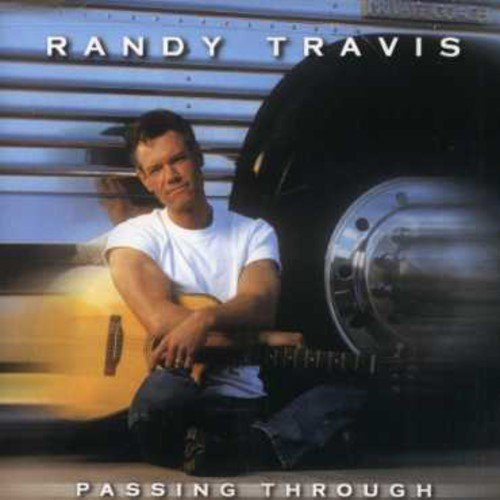 Randy Travis - Passing Through [CD]