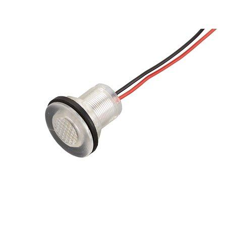 - LED Livewell Light plastic 12V DC Diameter 33mm/ 1 1/3