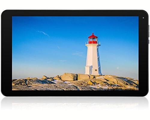 Kocaso MX1080 10.1-Inch 8GB Tablet w/512MB RAM & Quad-Cor...