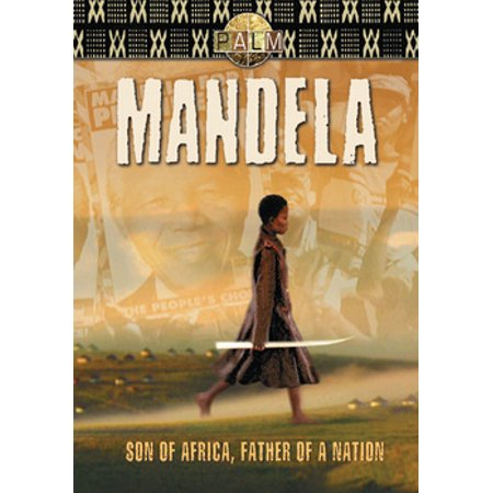 Nelson Mandela: Son of Africa, Father of Nation (DVD)