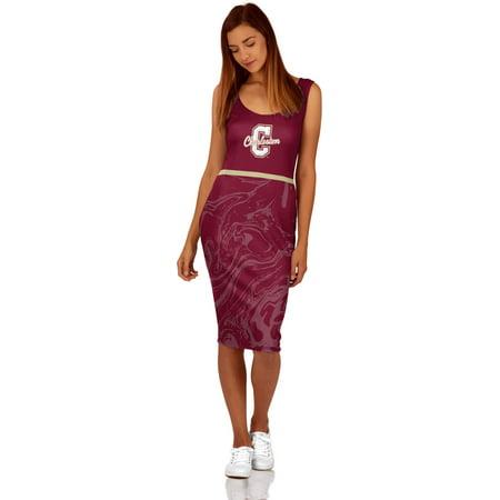ProSphere Women's College of Charleston University Ripple - Cheap Charleston Dresses