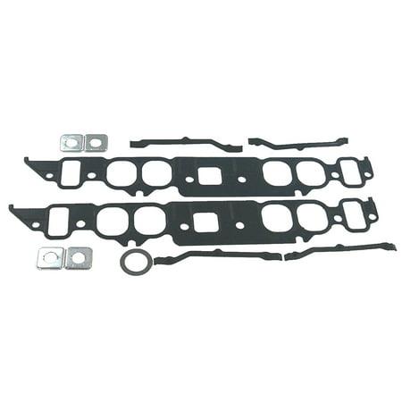 Sierra Intake Manifold Gasket - Sierra Gasket Set 18-0465