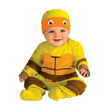 Teenage Mutant Ninja Turtles Onesie (Teenage Mutant Ninja Turtle Infant)