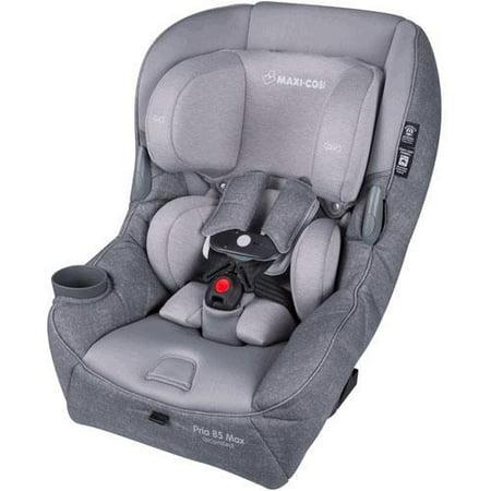 Maxi-Cosi CC212ETL Pria 85 Max Convertible Car Seat - Nomad (Maxi Cosi Pria 85 Rachel Zoe Review)