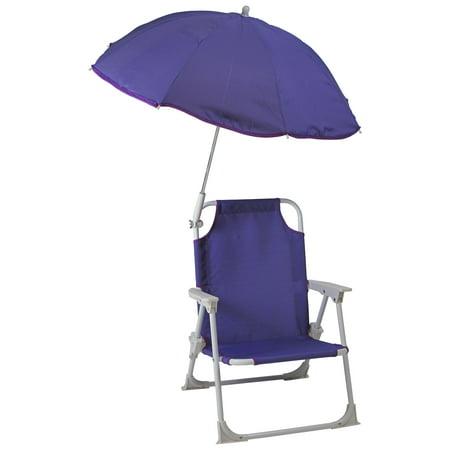 Beach Baby® Premium Umbrella Chair