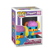 Funko POP! Retro Toys Popples P.C. Popple #02 Exclusive