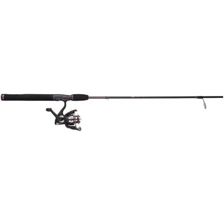 Shakespeare Ugly Stik GX2 Ladies' Spinning Combo