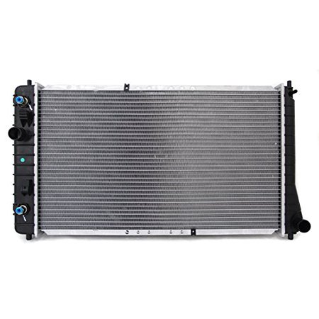 Omc Cooling - OSC Cooling Products 1687 New Radiator