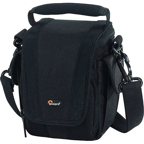 Lowepro Digital/Video Bag Edit 100 Black