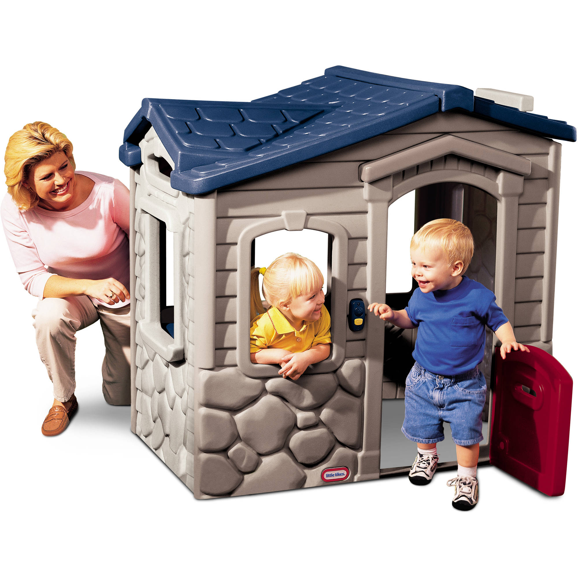 Little Tikes Magic Doorbell Playhouse by MGA Entertainment