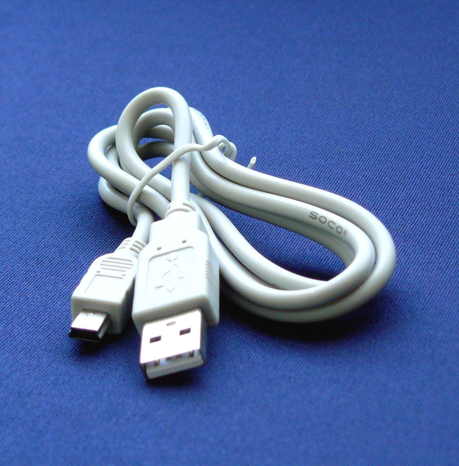 Canon PowerShot SX130 IS Digital Camera Compatible USB 2.0 Cable Cord - IFC-400PCU & IFC-300PCU Model - 2.5 feet White -, Compatible: Canon.., By Bargains Depot Ship from US