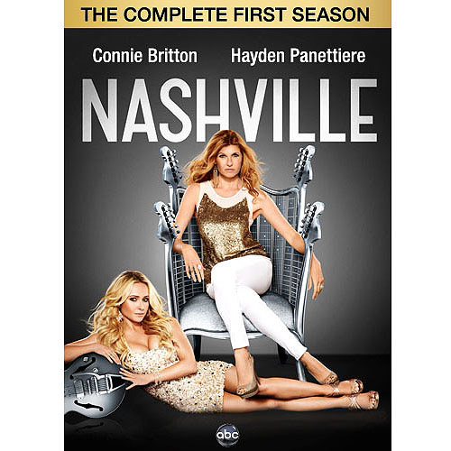 Nashville: The Complete First Season (Widescreen)