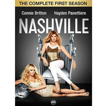 Nashville  The Complete First Season  Widescreen
