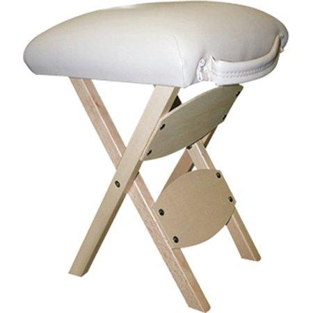 Super Custom Craftworks Wooden Folding Stool Short Links Chair Design For Home Short Linksinfo
