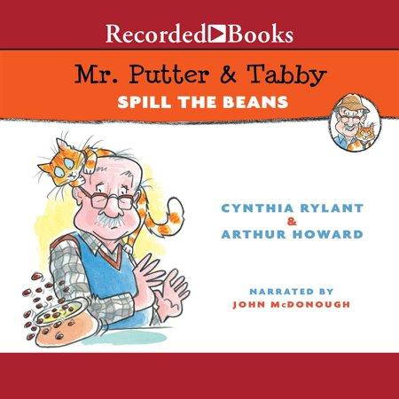 Mr. Putter & Tabby Spill the Beans -