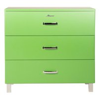 Phoenix Miami 3 Drawer Chest