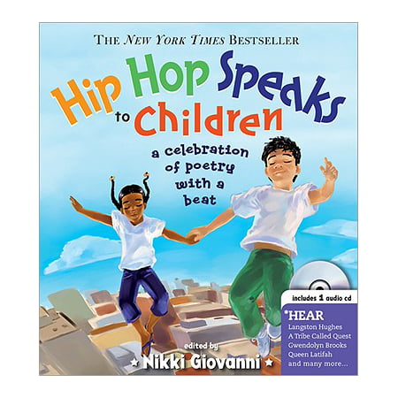 Hip Hop Speaks to Children: A Celebration of Poetry with a Beat [With CD] (Hardcover)