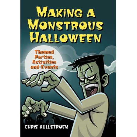 The Making Of Halloween 2019 (Making a Monstrous Halloween -)