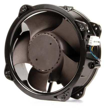 EBM-PAPST W2E208-BA20-51 Axial Fan, 230VAC