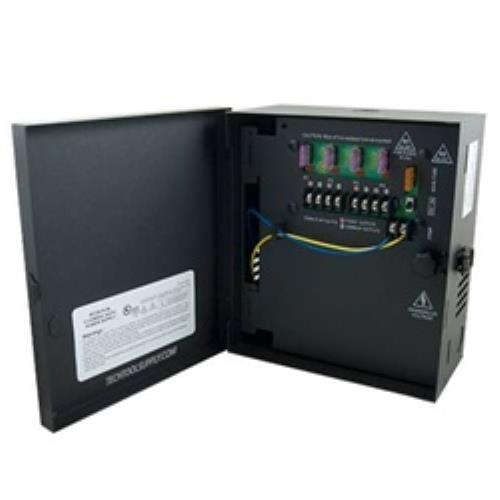 P3 24 VAC 4 Output/4 Amp Power Supply
