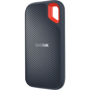 SanDisk 500 GB External Solid State Drive - Portable - USB 3.1 - 550 MB/s Maximum Read Transfer Rate