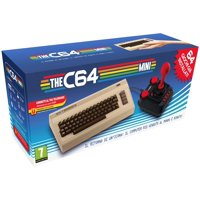The C64 Mini Computer by Retro Games