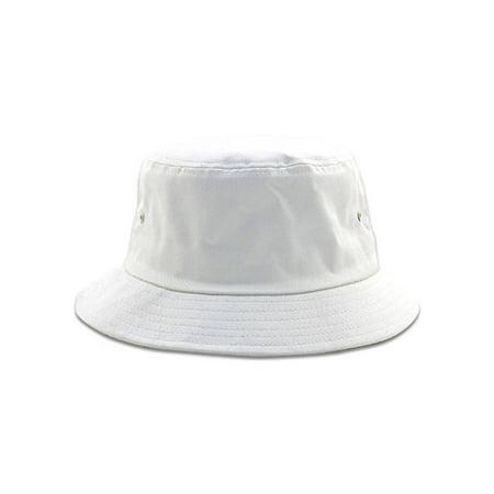 39e840fc2 TopHeadwear Solids Bucket Hat, Red L/XL
