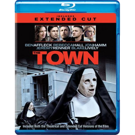 The Town (Blu-ray) - Long Beach Town Center Movie Times