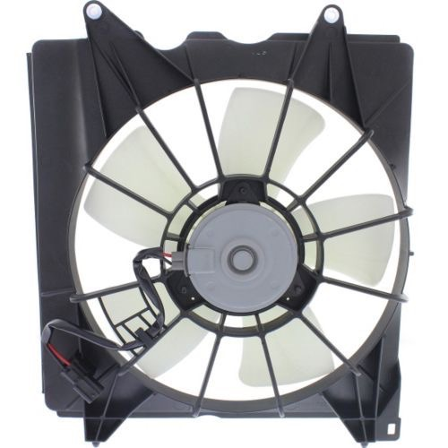 Go-Parts OE Replacement For 2009