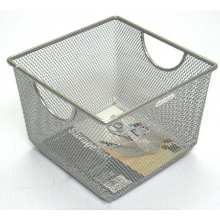 Design Ideas Small Mesh Storage Nest, - Home Office Storage Ideas
