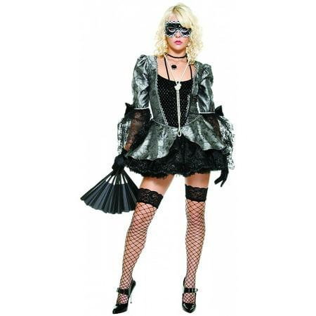Ballroom Blitz Adult Costume - Medium/Large