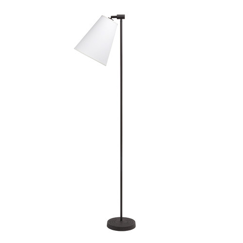 Lights Up! Zoe 60'' Task Floor lamp