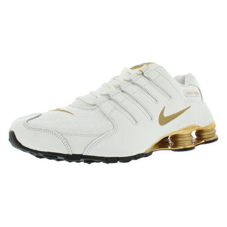 Nike - Nike Shox Nz Pa Running Men s Shoes Size - Walmart.com a3689ab40