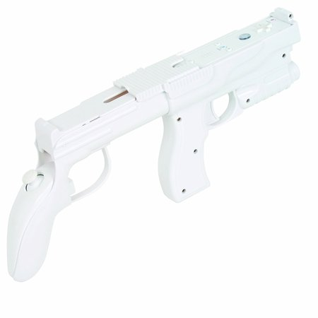 Nintendo Wii   Intec Shotgun