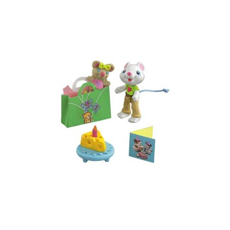 fisher price hideaway hollow barry b. day play set