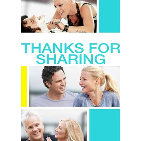 Thanks for Sharing (Vudu Digital Video on Demand)](Thank You For Sharing Our Special Day)