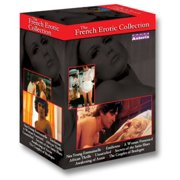 French Erotic Collection [DVD] by VENTURA MARKETING