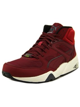 205050b0b97 Product Image Puma R698 Winter Men Round Toe Synthetic Basketball Shoe