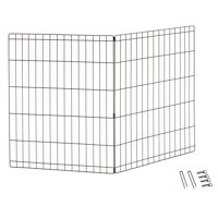 Midwest Homes for Pets Pet Playpen Universal Extension Kit