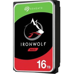 Seagate IronWolf ST16000VN001 16 TB Hard Drive SATA SATA/600 3.5